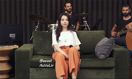 دانلود آهنگ ترکی جدید Nahide Babasli به نام Kalbi Tas